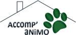 Logo du projet Accomp'animo